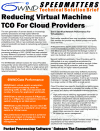 Cloud Provider Solution Brief Thumbnail
