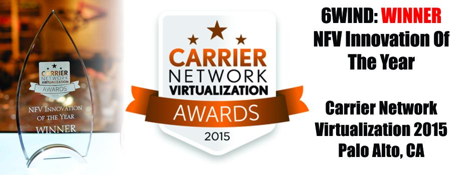 Carrier-Network-Award-Banner